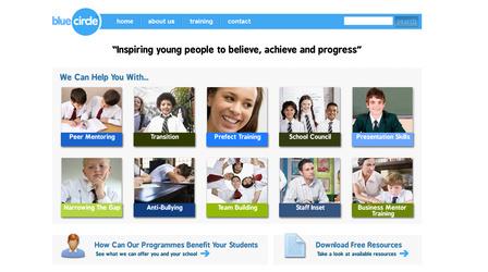 Blue Circle Training - School Training Based In Leeds